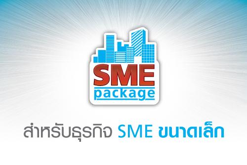 สำหรับธุรกิจ SME ไซส์ S