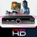 True visions HD package 