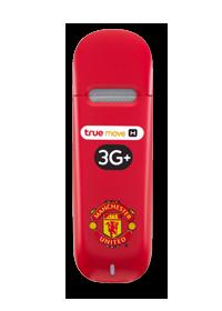 Aircard 3G 7.2 Mbps. (ManU)