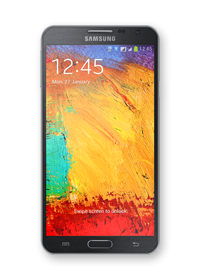 Samsung Note 3  Duos