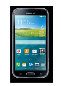 Galaxy K Zoom 3G