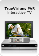 TrueVisions PVR Interactive TV