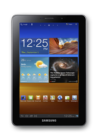 Galaxy Tab 7.7
