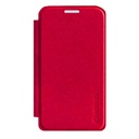 Verus Note2 Sappiano Red