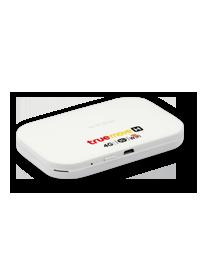 4G pocket WiFi - TrueStore